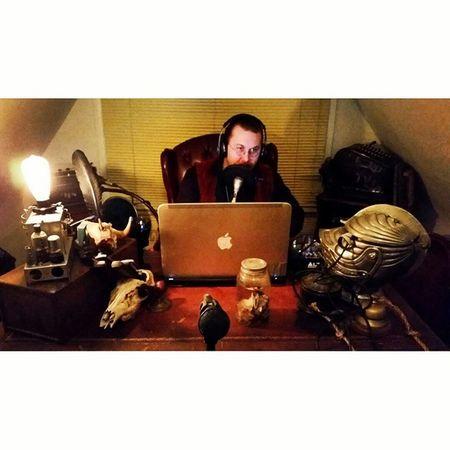 Podcasting!