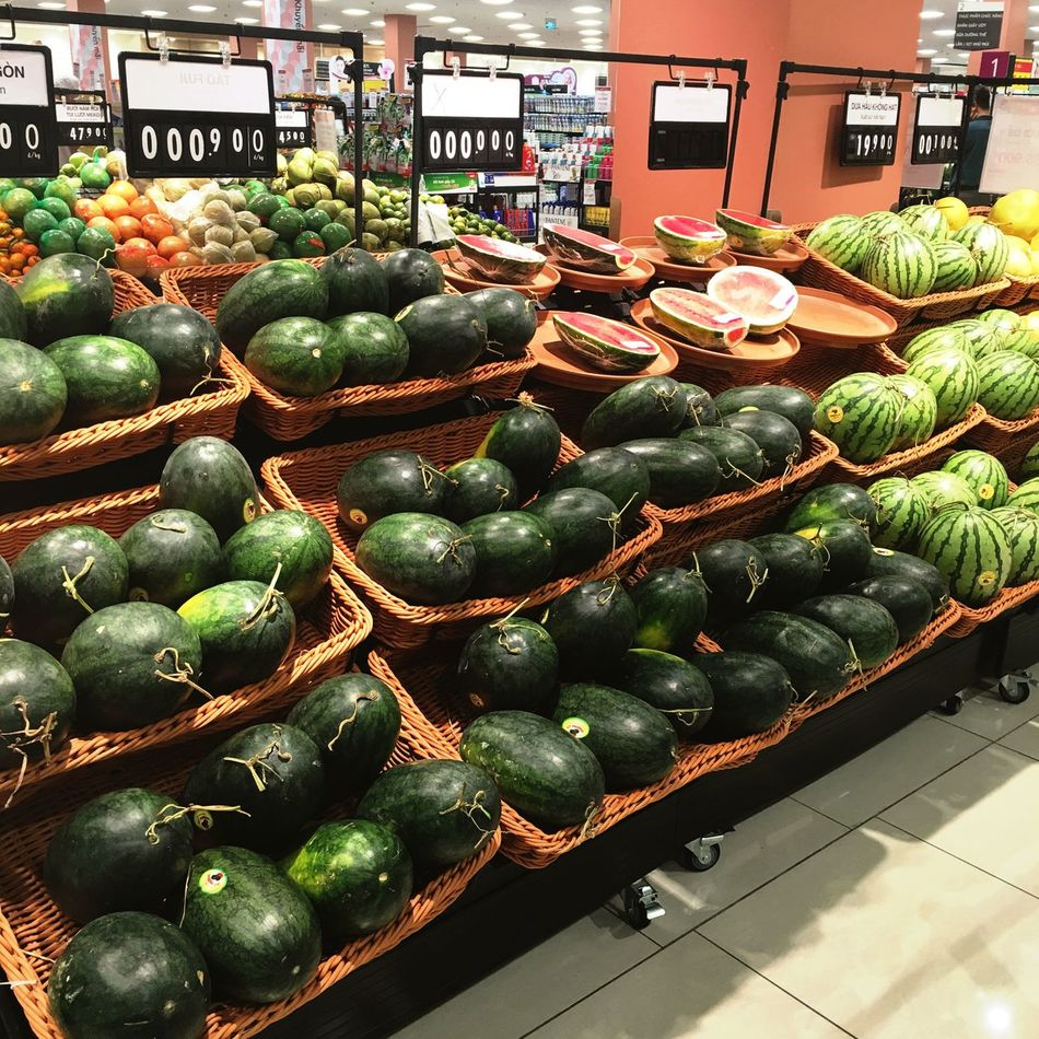 Foodaholic Watermelonlover