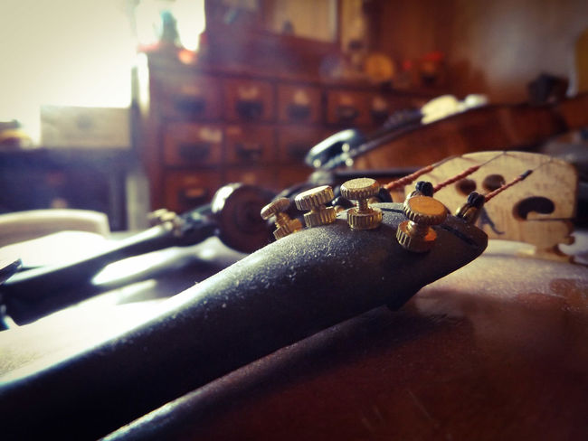 Violin Instrument Tail Piece Fine Tuning Music Intimate Depth Of Field Depth Of Focus Intricate Photography Violin Strings