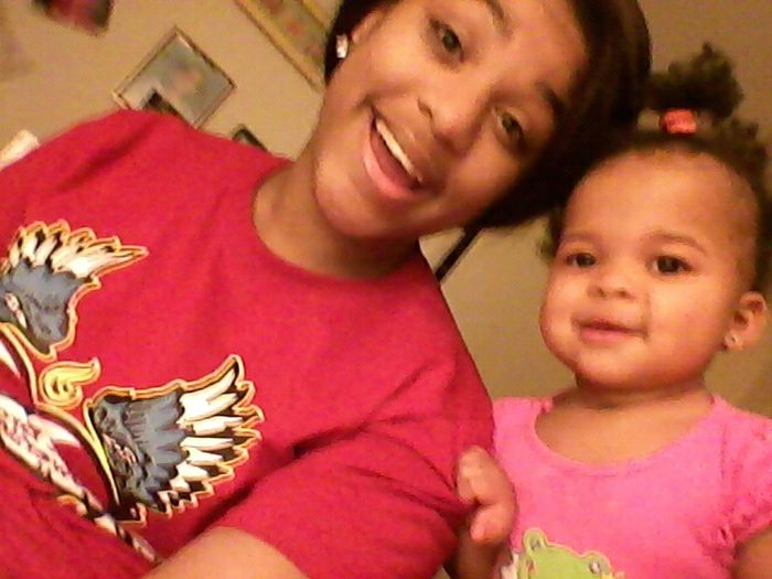Shes A Sister's Keeper! (: