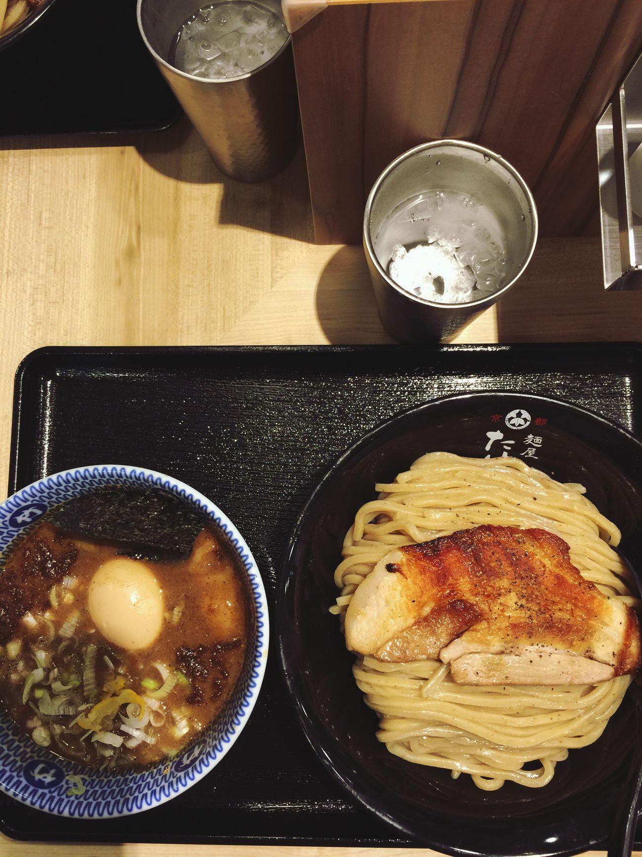 待望のたけ井。テイガクの麺だし激しく美味しかったです〜。 Vscocam Enjoying A Meal Vscocam #vsco ラーメン ラヲタ ラ女子 Ramen 大阪市 梅田