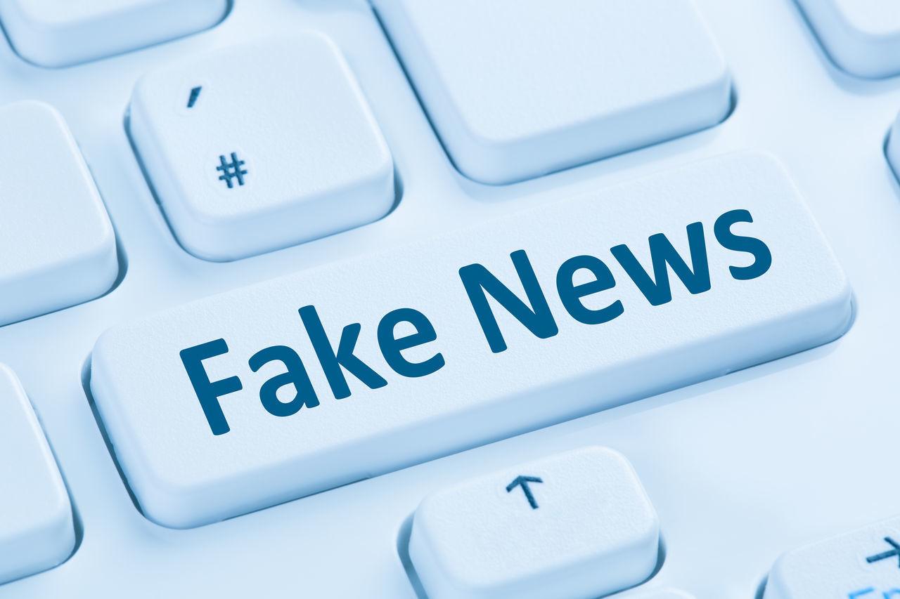 Computer Fake News Hate Hate Speech Internet Lie Lying News Online