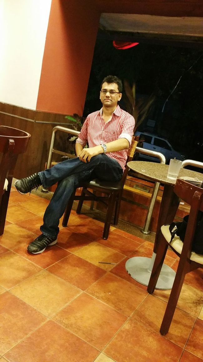 Relaxation tym at CCD :-) Awesome_shots Drinking A Latte Good Morning Hanging Out Relaxing Thats Me :) Posing ✌ Sunday Nights Beautiful