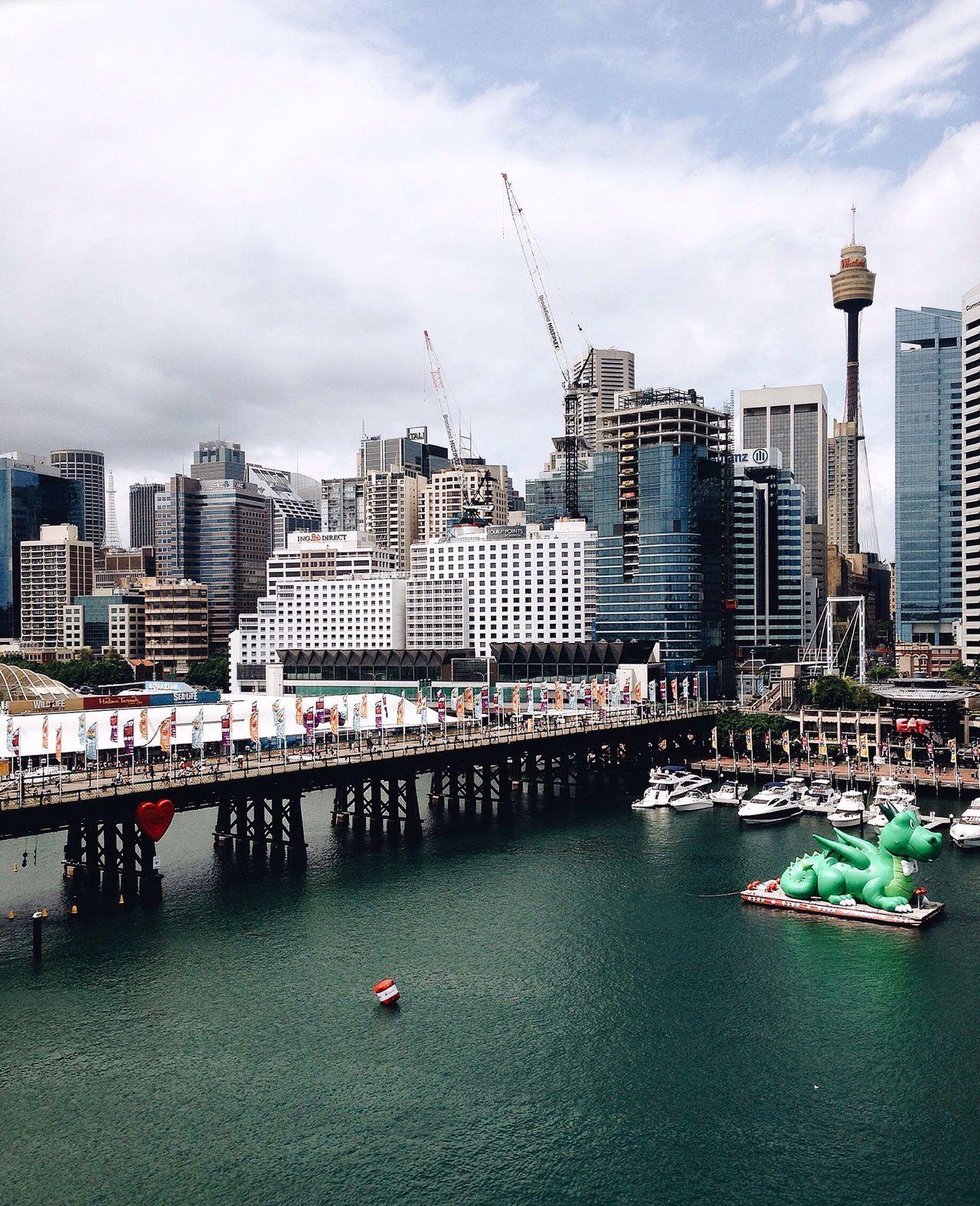 Beautiful stock photos of sydney, Architecture, Australia, Building Exterior, Built Structure