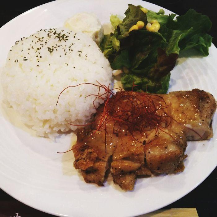 食べもの Foods Food Plate Food And Drink 葉山珈琲