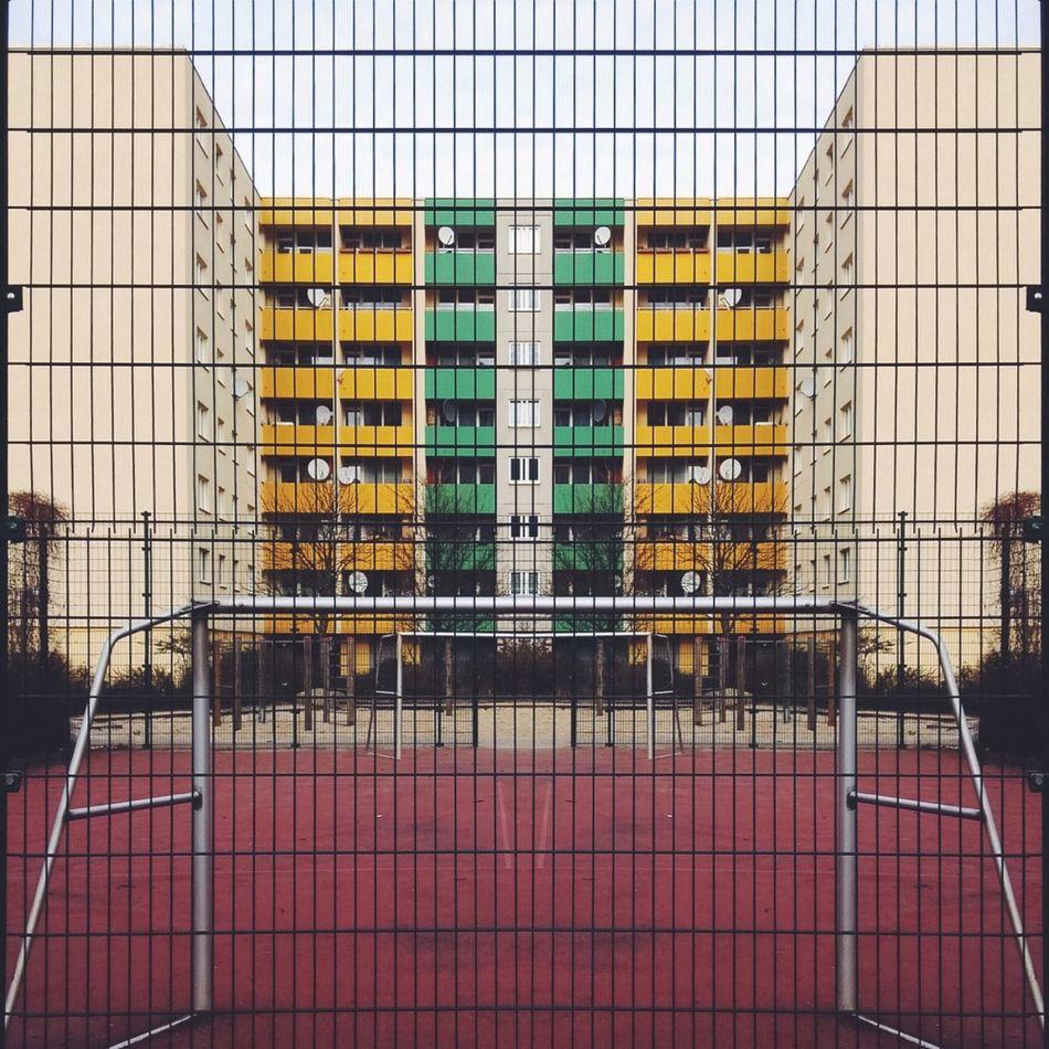 Beautiful stock photos of football, Architecture, Berlin, Building Exterior, Built Structure