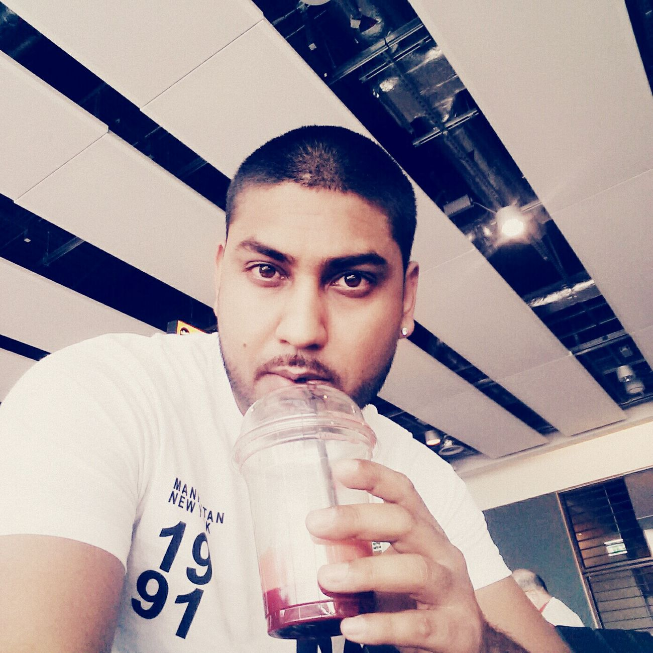 Superpowerjuice Perfectionistcaffe Londonheathrow Supertired xxxxcited too :D