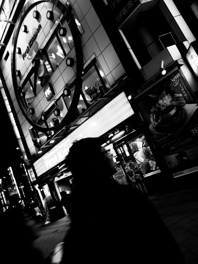 Tokyo Street Photography People Night Lights Blackandwhite Bw_collection Streetphoto_bw Monochrome Eye4black&white  EyeEm Bnw Black And White Capture The Moment Eye4photography  EyeEm Best Shots Streetphotography AMPt - Street Street Photo Urban Lifestyle Street Life Street Photography NEM Black&white Light And Shadow Everybodystreet