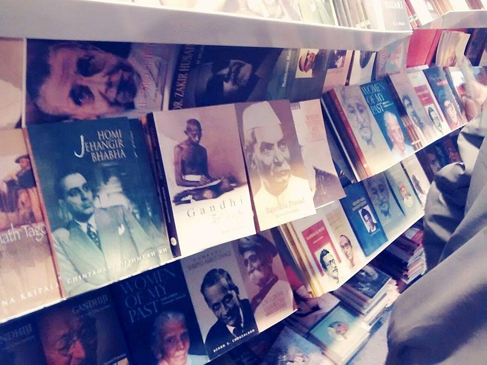 International Book Festival 2015