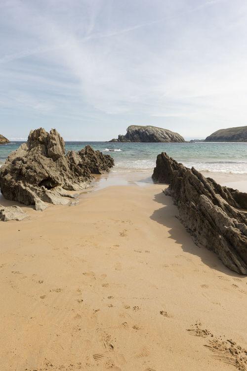 Arnia Arniabeach Beach Cantabria Coast Landscape Nature Sea SPAIN Water