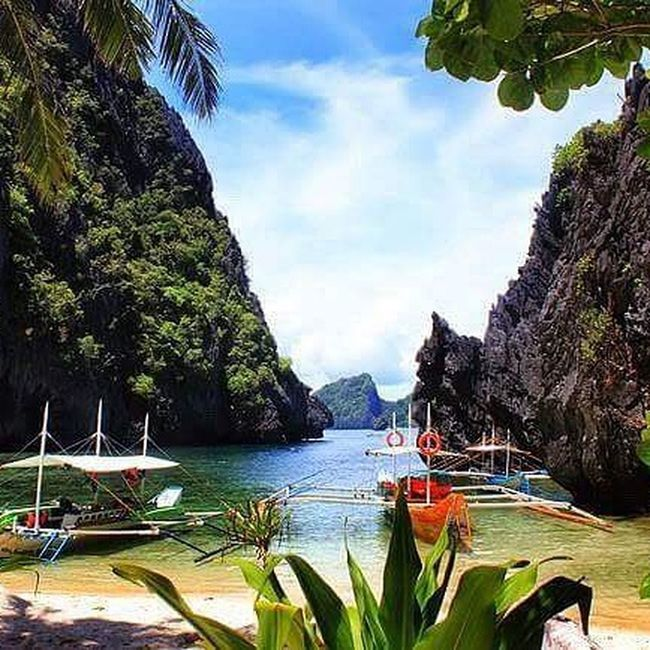 el nido palawan Philippines..one of the best paradise on earth and said to be the number one beach resort and island on earth according to natgeo travel... one of my best place travel...paradise both land and underwater..amazing Blizzard2016 Ocean Ocean❤ Paradise Beach Paradise Paradise On Earth Traveling Travellerphoto Traveller's Dairy Travellers Around The World Travel Destinations Travelphotography Underwater Islandhopping Elnidopalawan Wonderful Place Wonders Of The World Wowphilippines Wonderful_places Wonderlust