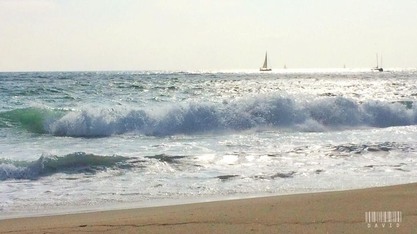 Love it Beach Beachphotography Life Is A Beach Ocean Ocean View EyeEm Nature Lover Nature Being A Beach Bum