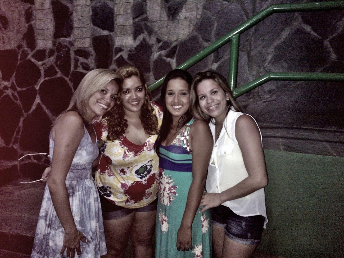 Amo Esta Com Elas!!!!
