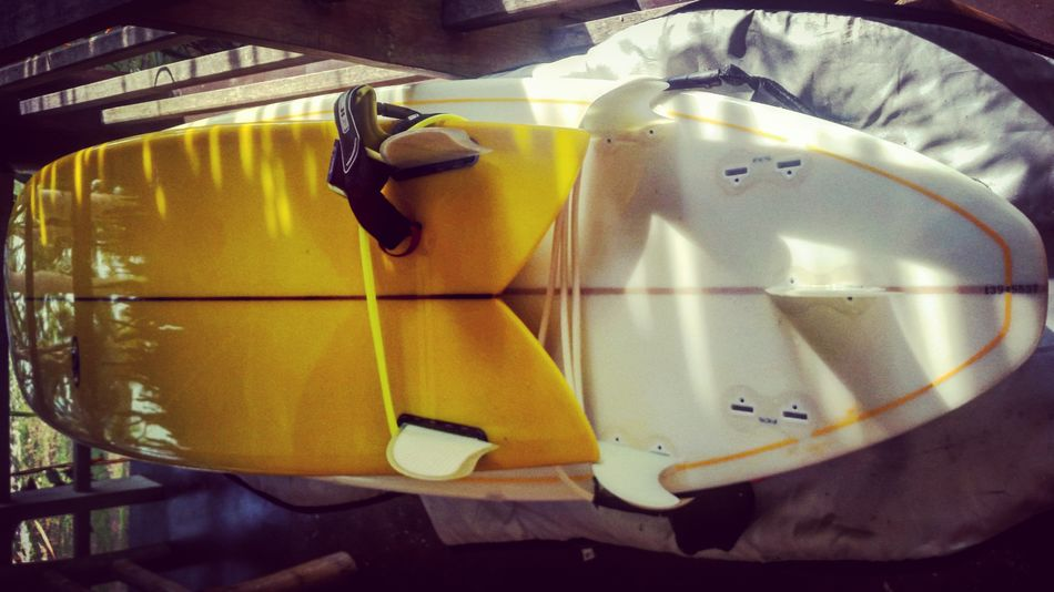 Surf Surfboards Surfboard No People Close-up Yellow Tropical Surfer Surfing Surf Life Surfinsiargao Beach