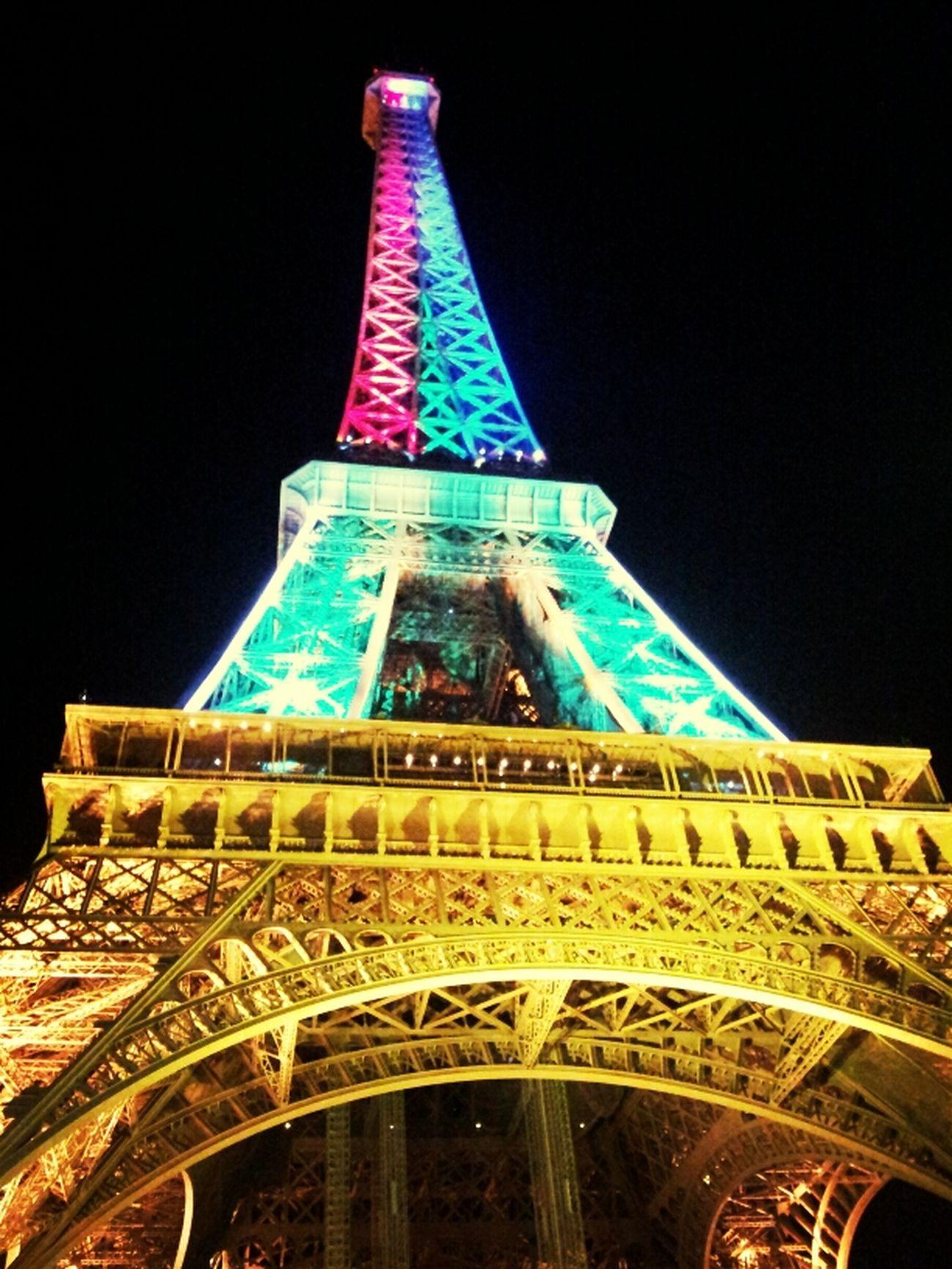 Beautiful France Taking Photos Hello World