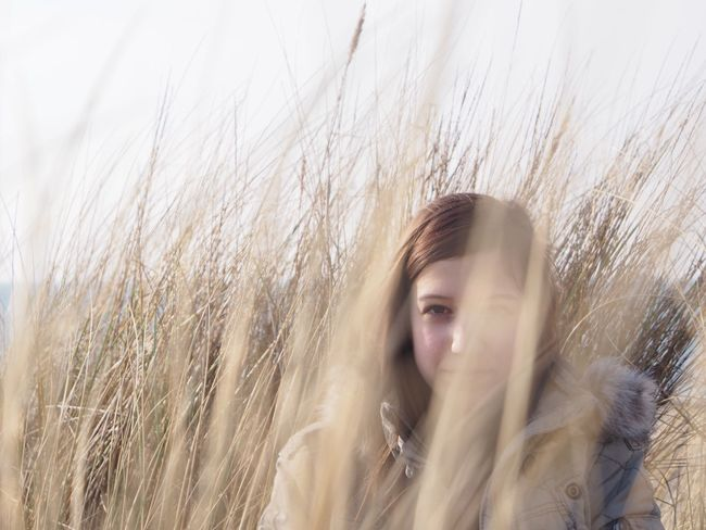 😍 I'm in love Portrait Beachphotography The Purist (no Edit, No Filter) Ostsee Beach Photography The EyeEm Facebook Cover Challenge We Are Family The Portraitist - 2015 EyeEm Awards