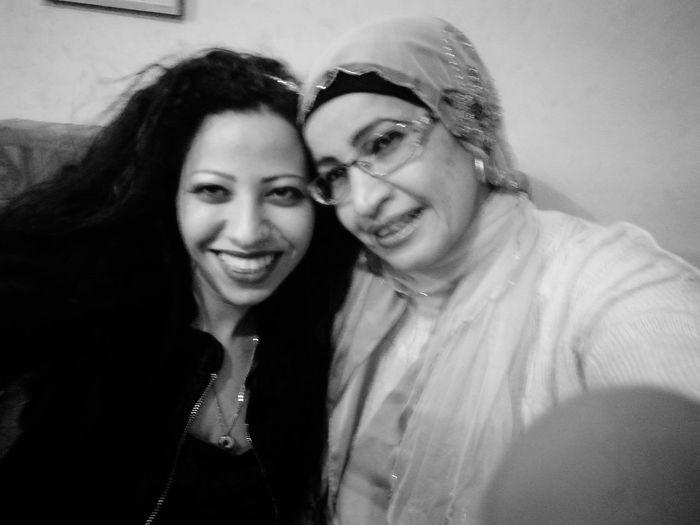 Io e la mamma più bella del mondo First Eyeem Photo