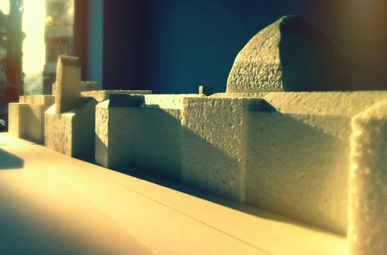 styro City at Atelier Atelier Styro City