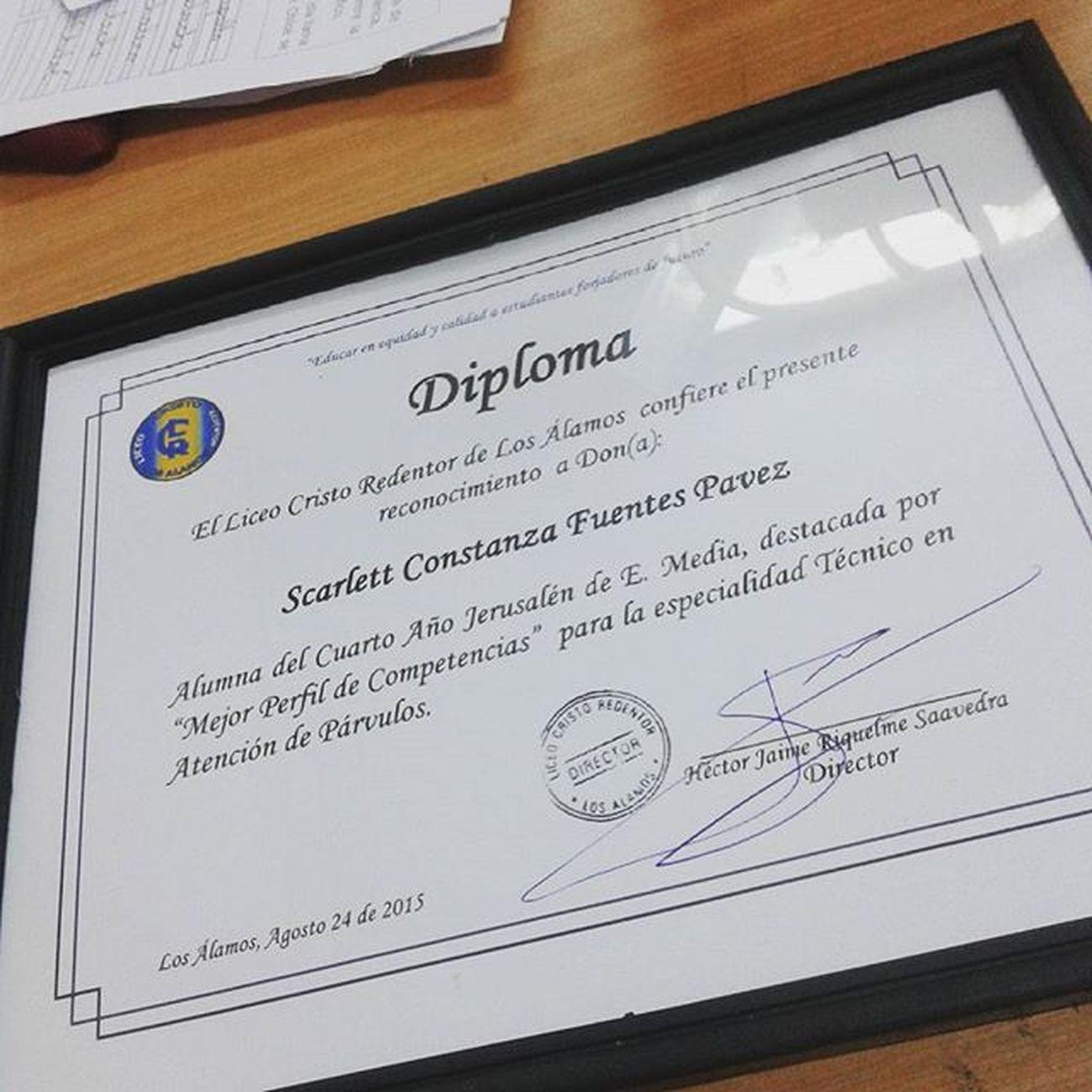 Diploma 😀 Atenciondeparvulos Meencanta Educar Niños Vocación