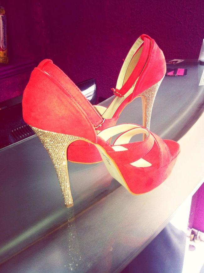 Sandalia Glamour por r$79,99 Shopping