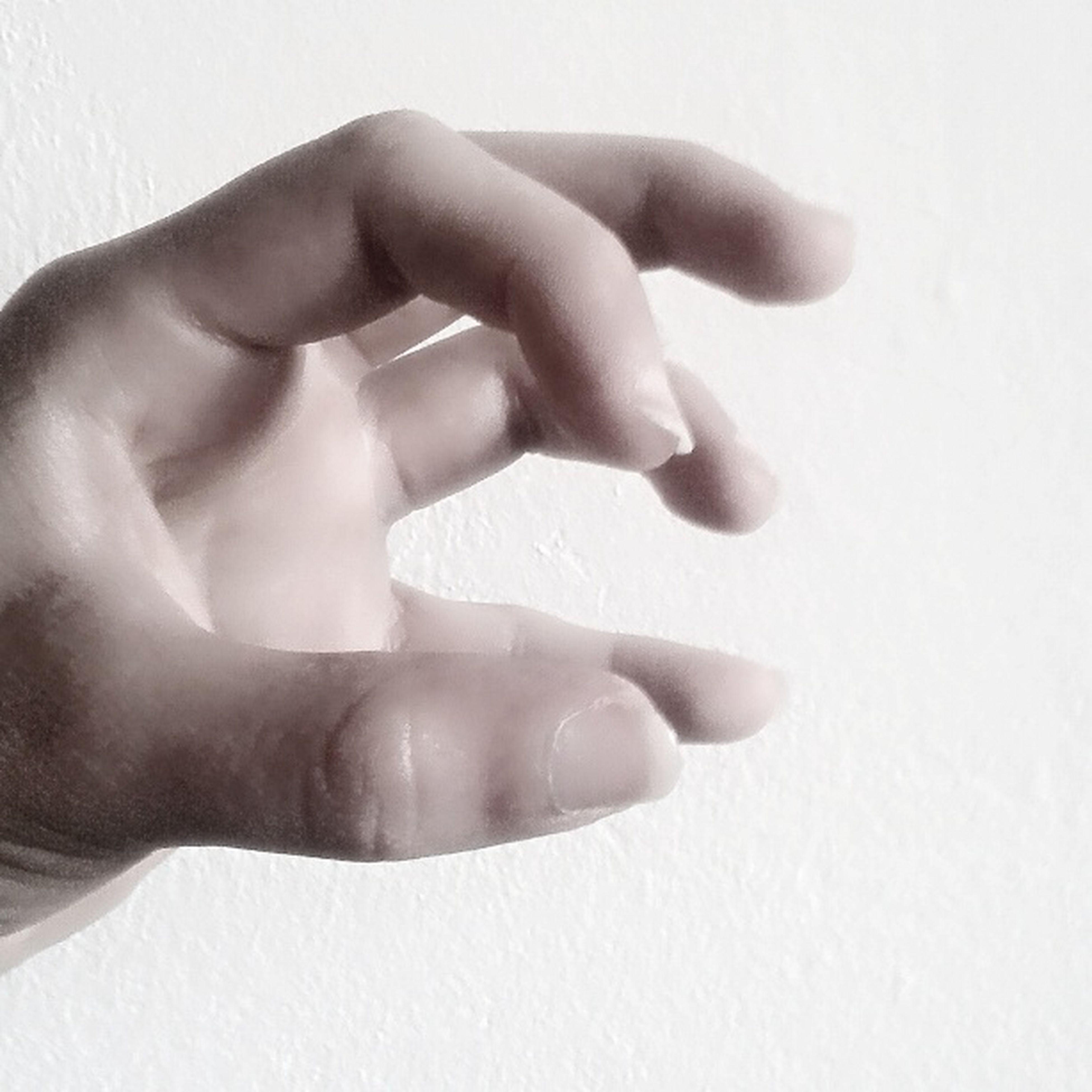 Hand Hände Lerne nur das Glück Ergreifen denn das Glück ist immer da