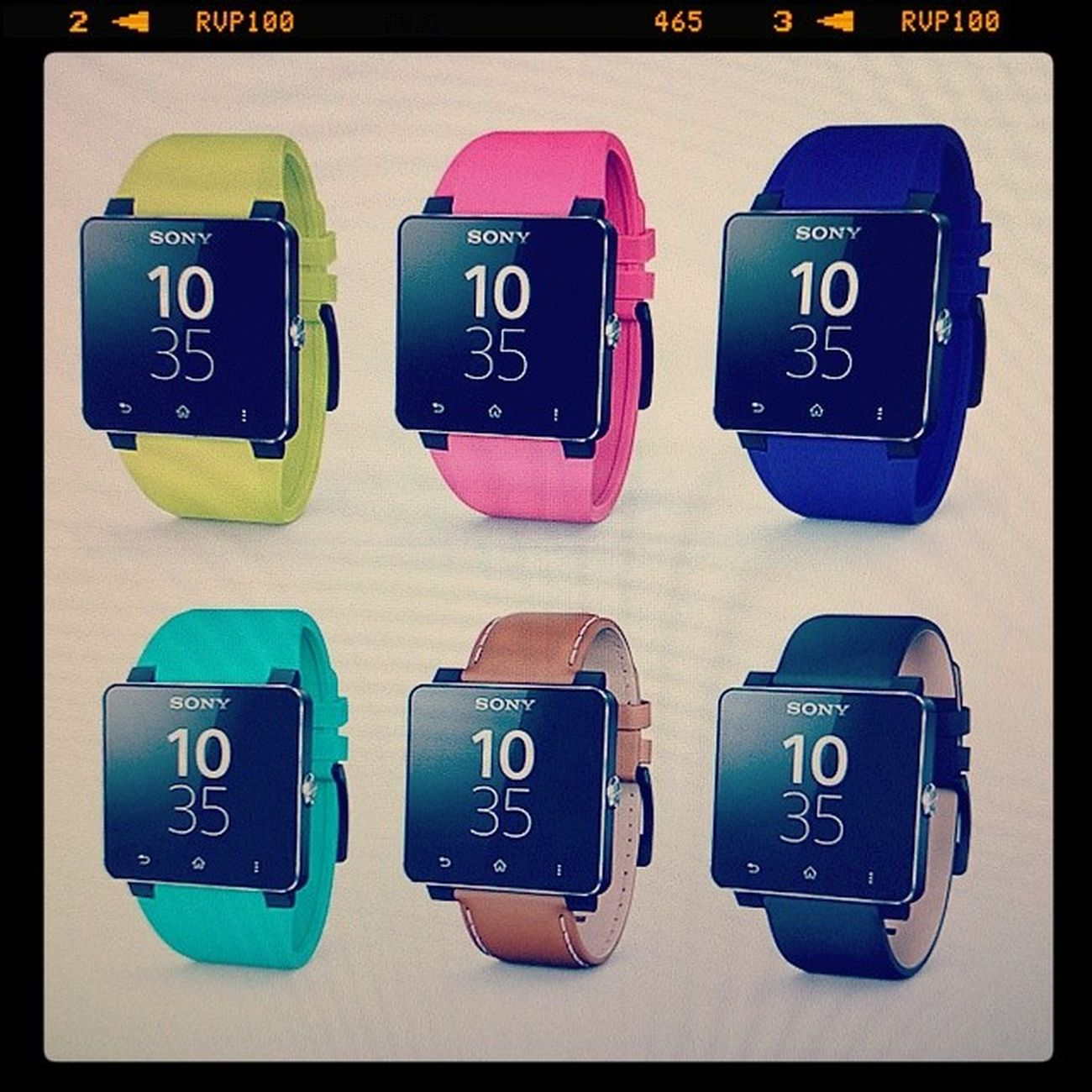 Sony Smartwatch2 хочу :-)