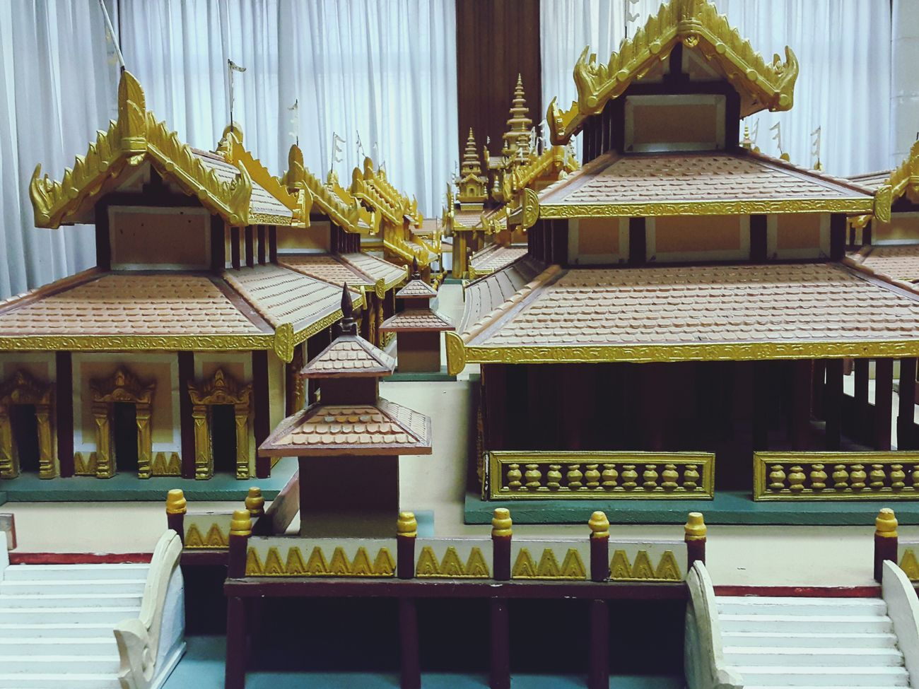 Palace Of Culture Bagan Ancient City History Museum  Historical Art Bagan Periodical Historical Glory Small Designs Myanmararchitecture Bagan In Myanmar