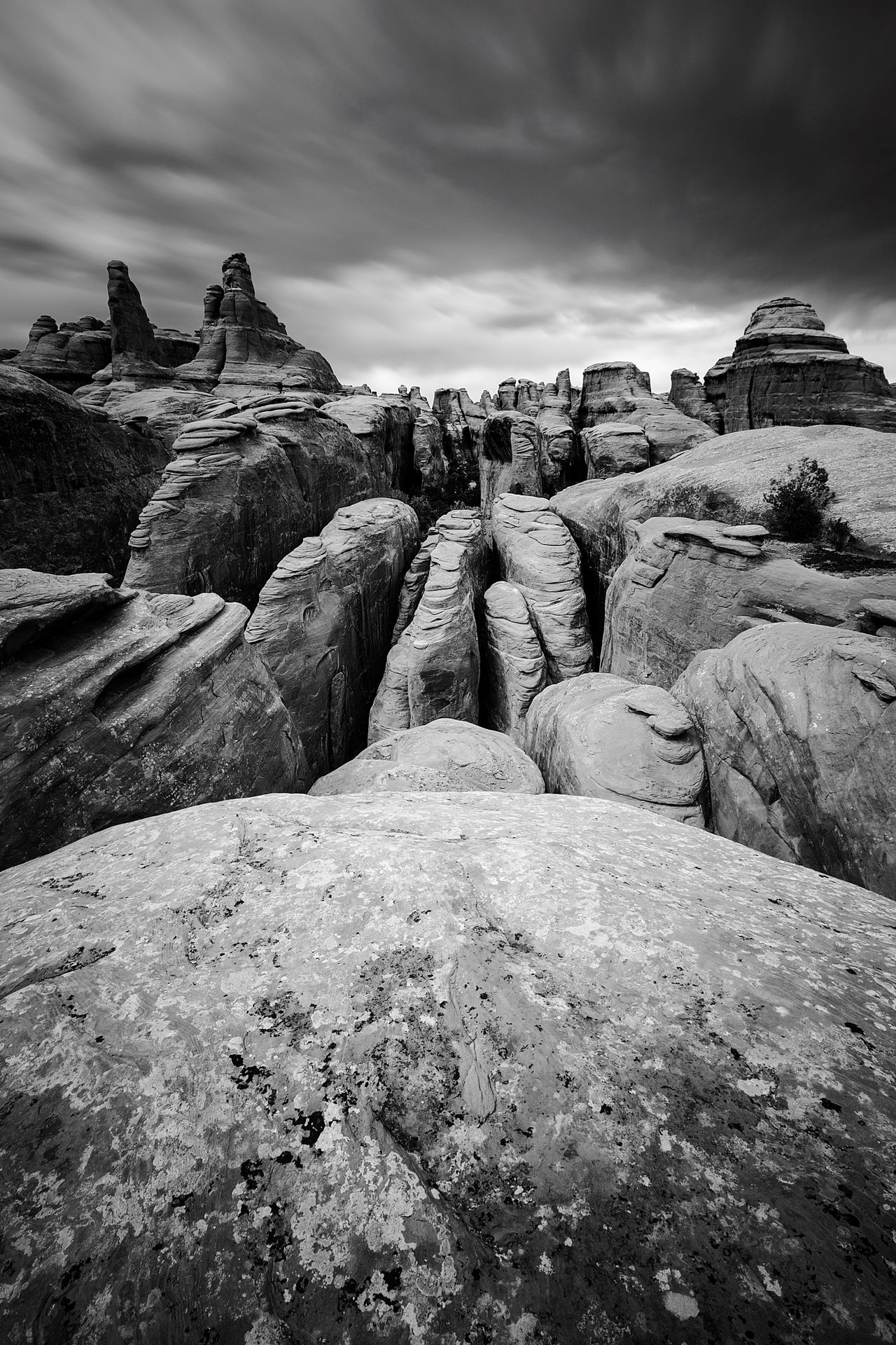 Amazing desert landscape found around Moab, Utah Hello World Moab, Utah Deserts Around The World Landscape Blackandwhite Long Exposure Jtbaskinphoto Amazing
