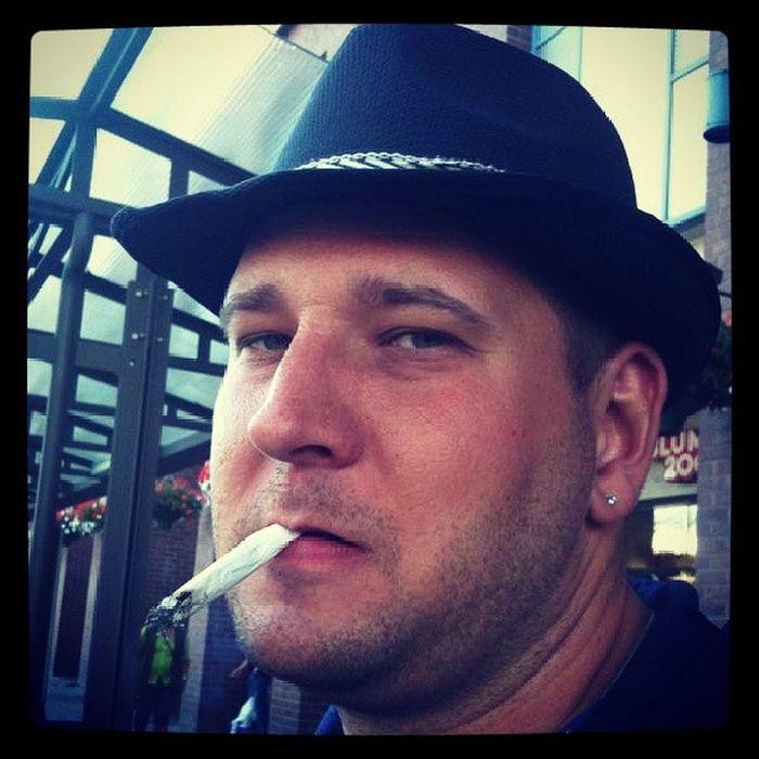 Ich Kippe Hut Kiel