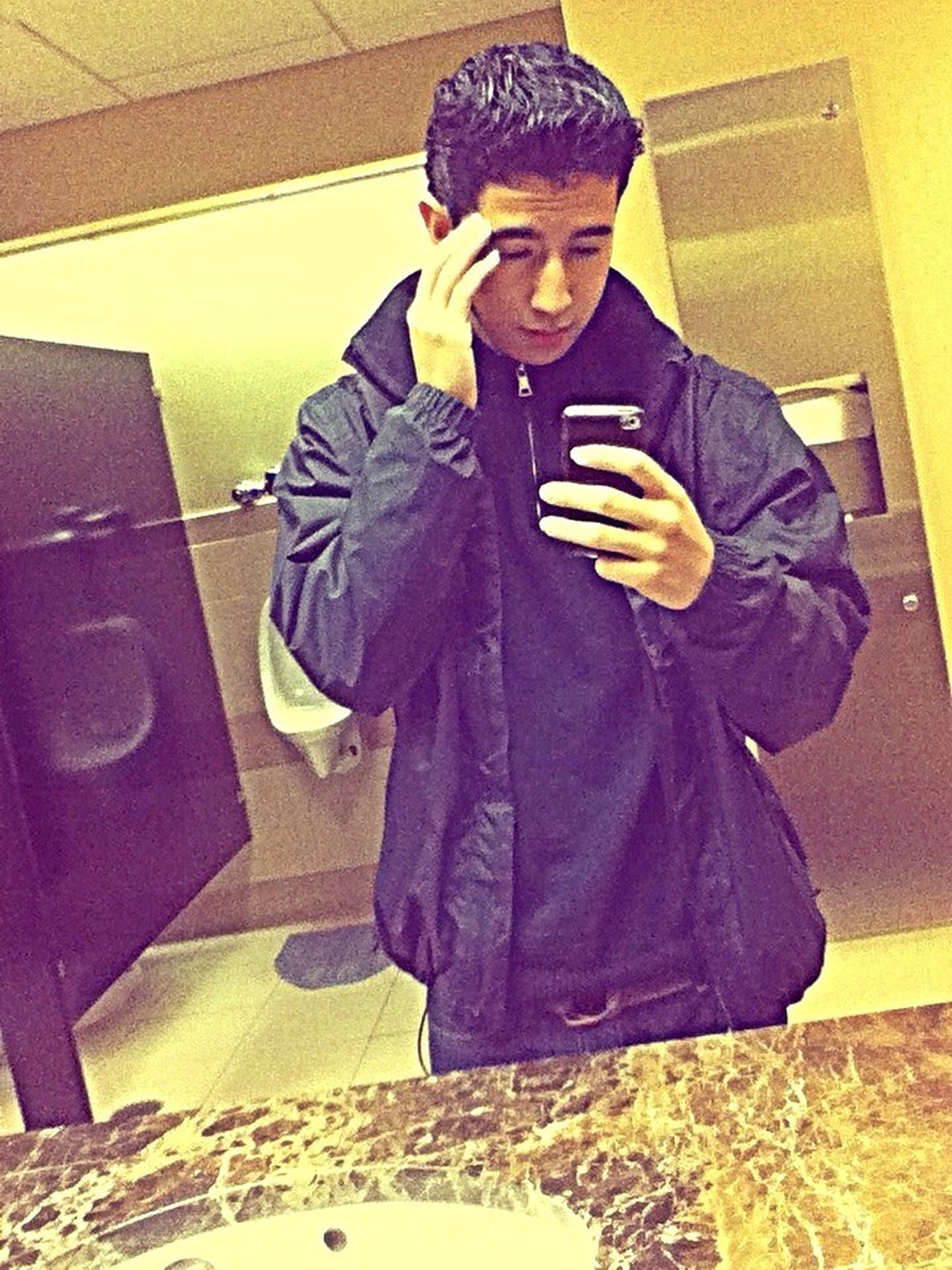 The Other Day At The Dentist