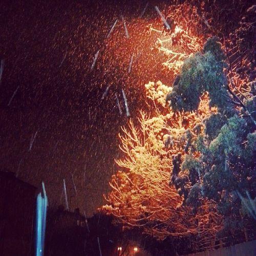 Просто нереальная красота..  снег Snow Walking Goingto my babe @adolechka beautiful gorgeous amazing bestpicoftheday toppicture