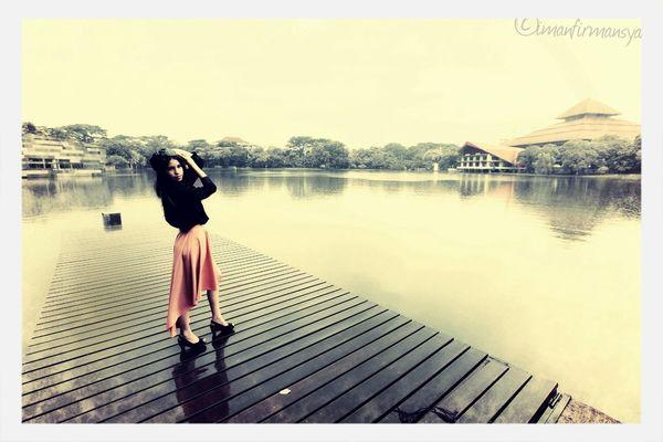 Photo by Iman Firmansyah