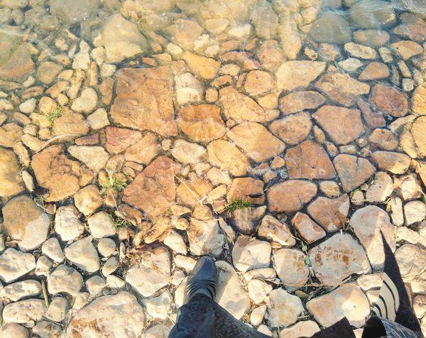 Pebbles and water 🚣 AprilTripAroundTheWorld Riyadh Eyeemtravel  Eyeemnature EyeEm Best Shots EyeEm Nature Lover Travel Traveller
