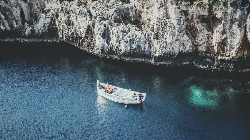 Open Edit Malta Blue Grotto Boat Traveling EyeEm Best Shots Eye4photography  The Traveler - 2015 EyeEm Awards Blue Wave The Great Outdoors With Adobe
