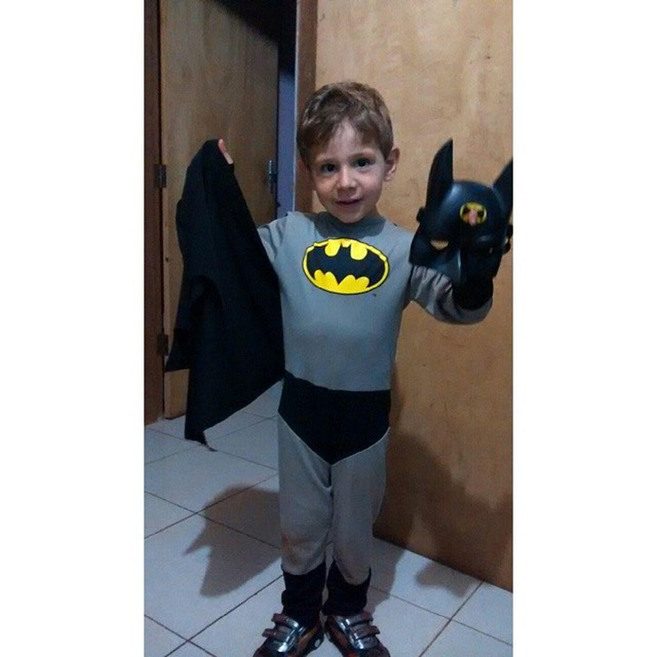 My Little Batman Batpedro savegothanopssavearapongas