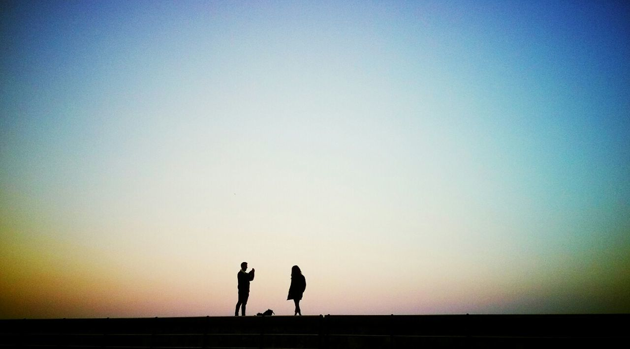 Love and pics at sunset AMPt - LOVE Eyeem Best Shots - Love AMPt_community Love And Pics