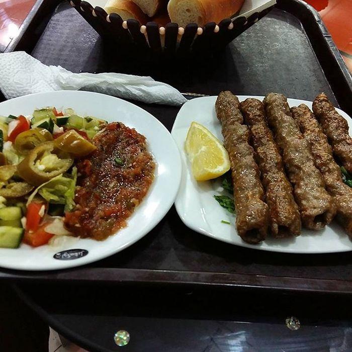 Janzour Tripoli Libya Kabab Food كباب جنزور طرابلس ليبيا اكل