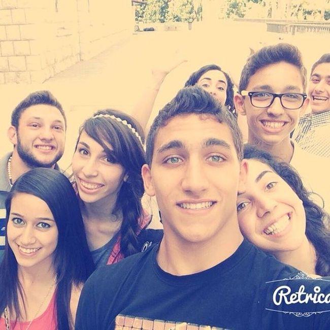 Camp Weekend Friends A7la3alam lovethem