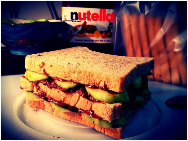 Breakfast Food Dorm Life Dorm made breakfast??