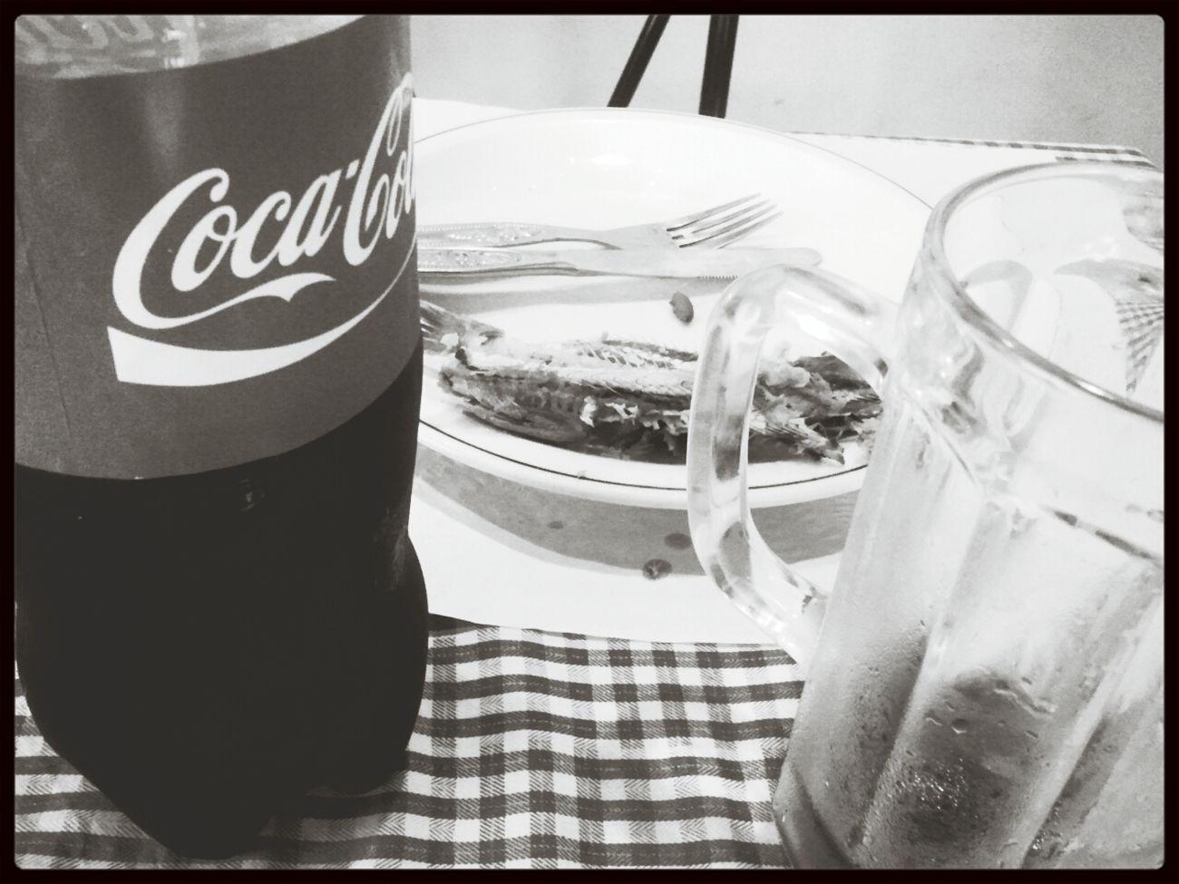 Food Coca Cola