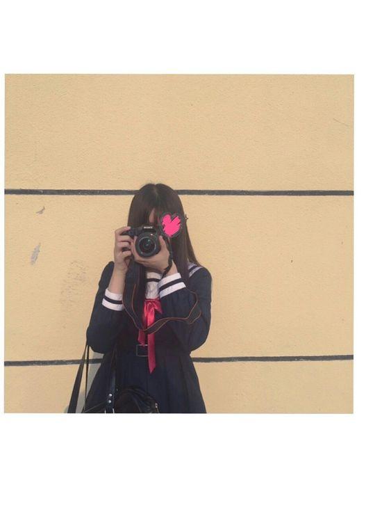 こんにちは おはよう! 撮影 可愛い♡ 東京 Hello World Good Morning Taking Photos Lovely Girl Tokyo,Japan