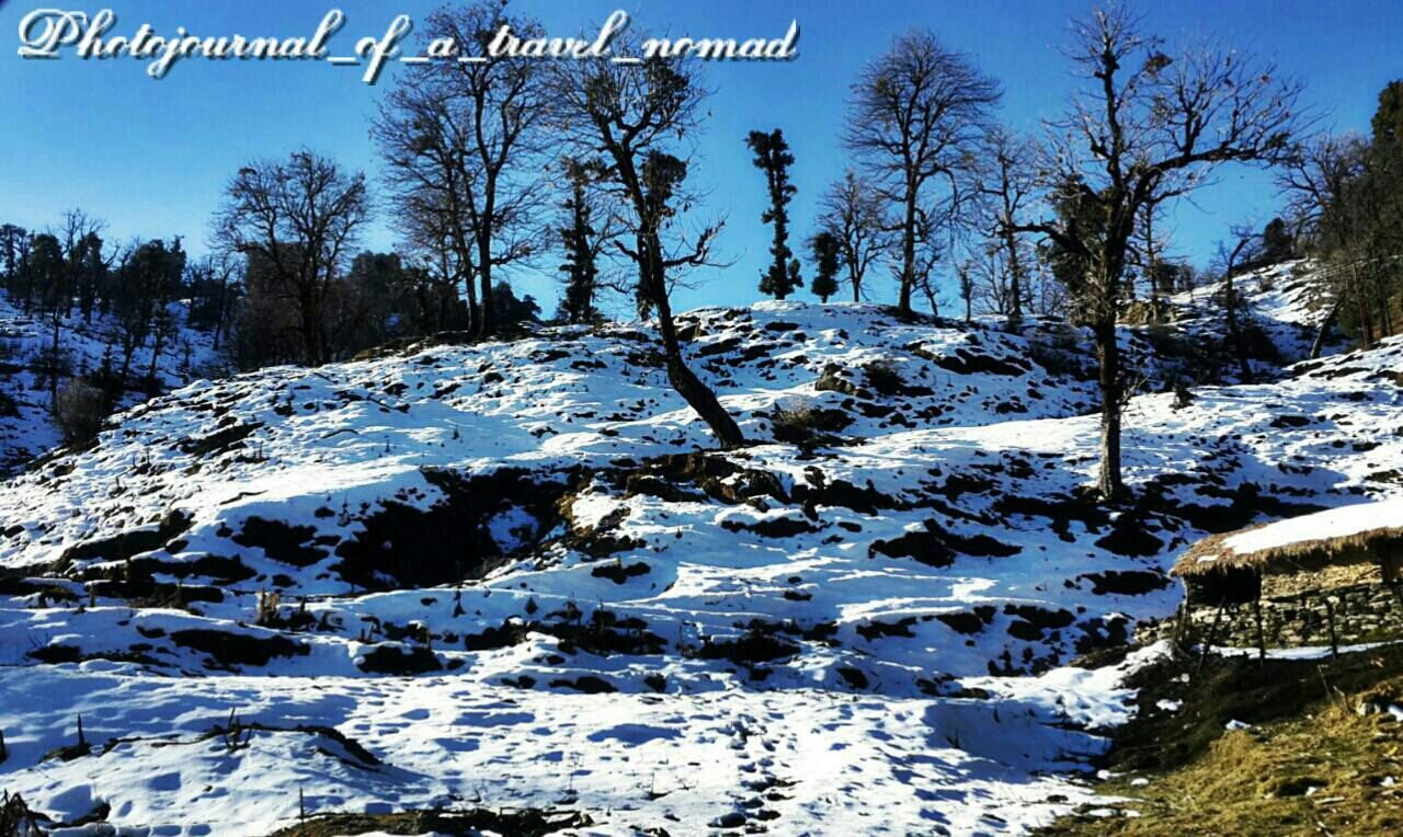 The snow writing it's own story on it's creation ... Exclusive Shot Eye4photography  Shutterbug Travel Diaries Travel Photography Backpacking Digital Nomad Nature_collection Snowcladpeaks Mountainsarecalling #chilling #photojournal #holiday_getaway #incredibleindia #indiaphotos