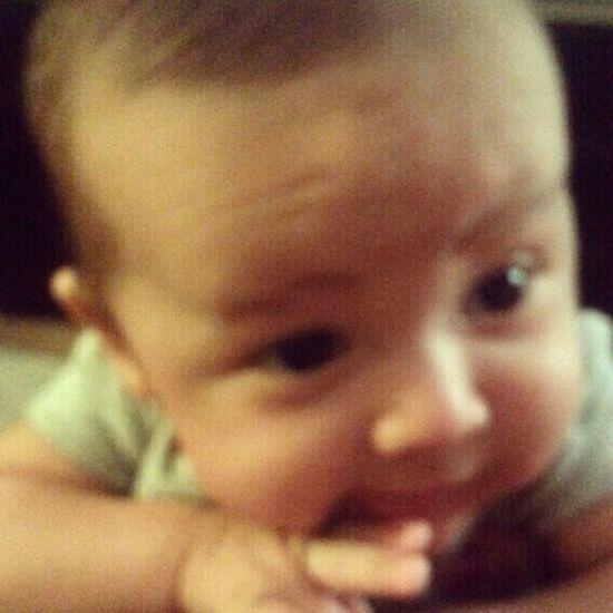My Son <3