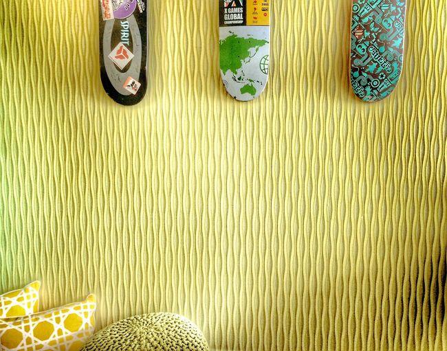 Enjoying Life Office Interior Design Design Styling Stylish Style Skateboard