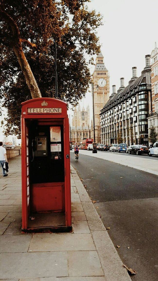 London Lifestyle Big Ben Since2013
