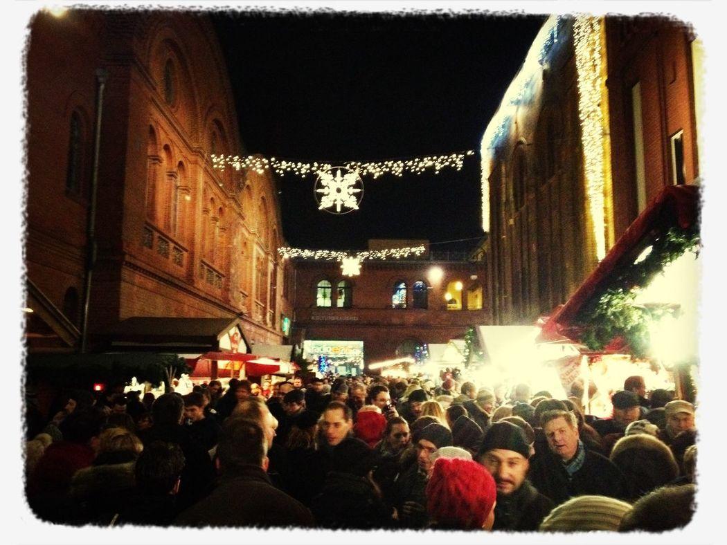 Weihnachtsmarkt Christmas My Fuckin Berlin