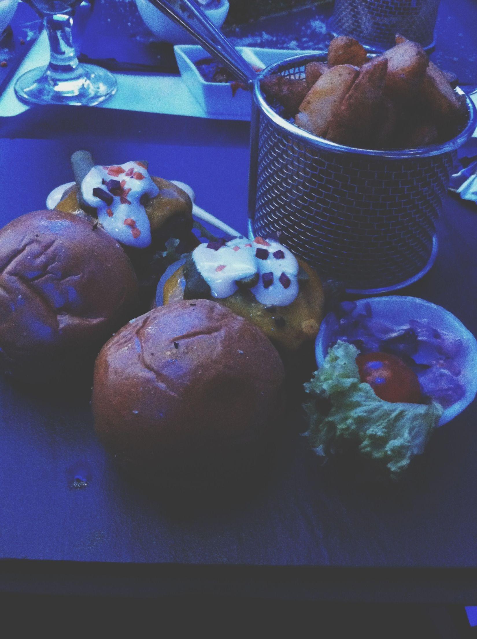 @burger gourmet ??