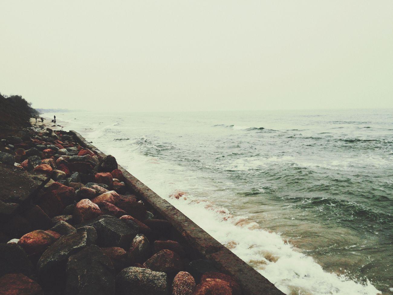 Walking Around Open Edit The Moment - 2015 EyeEm Awards Memories Follow Me EyeEm Best Shots EyeEm Best Edits Russia Sea Seaside
