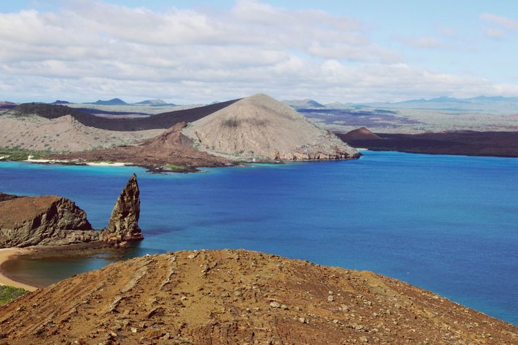 Galapagos Islands Galapagos Islands Volcano Canon 70d