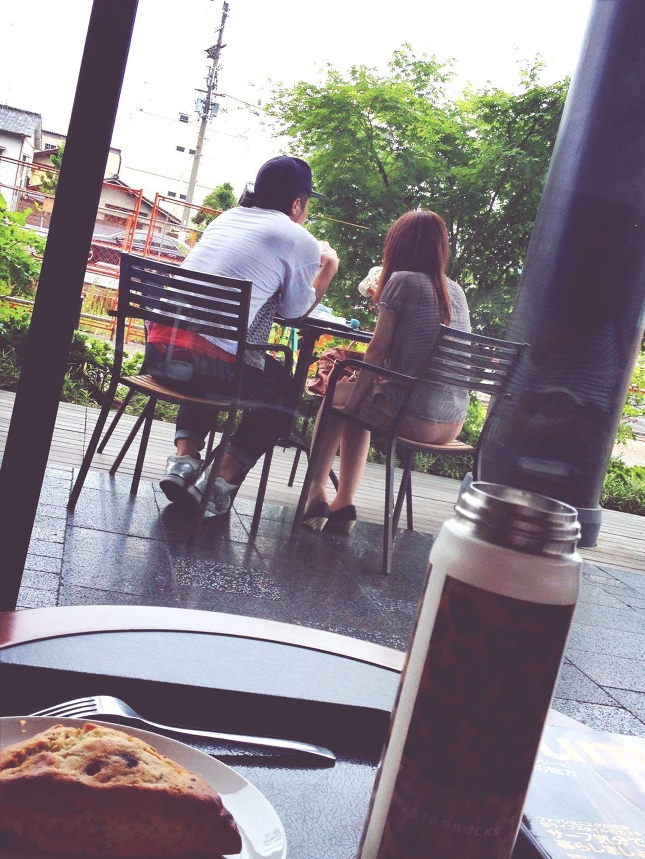 私?ひとりですけど、何か? Coffee Cafe